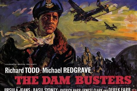 theme music dambusters the dam busters theme song movie theme songs tv