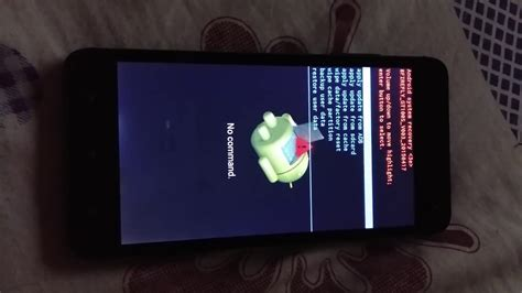 Android No Command by Help Android Phone No Command Bootloop