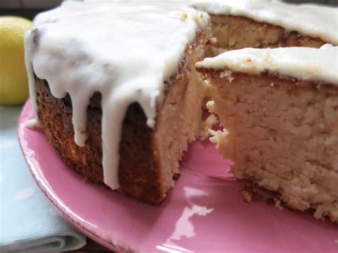 zitronen quark kuchen zitronen kokos kuchen happy carb rezepte