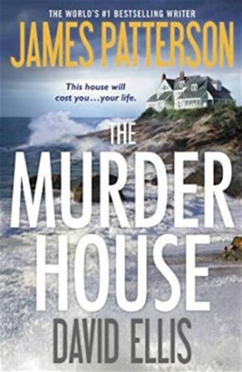 the murder house james patterson the murder house