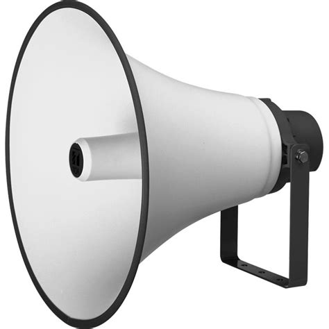 Loud Speaker Toa toa tc631m 30watt reflex horn speaker 500mm o d 100v indoor outdoor radio parts electronics