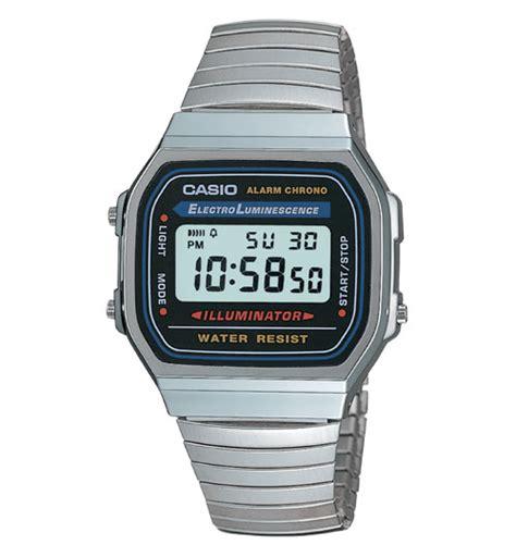 Casio A 168 casio a168