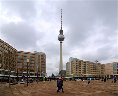berlin alexanderplatz berlin alexanderplatz 2009 a photo from berlin east