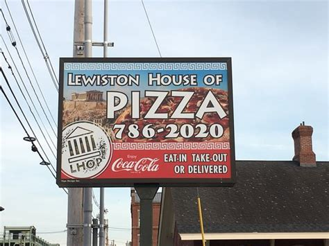 lewiston house of pizza lewiston house of pizza italian restaurant 95 lincoln st in lewiston me tips
