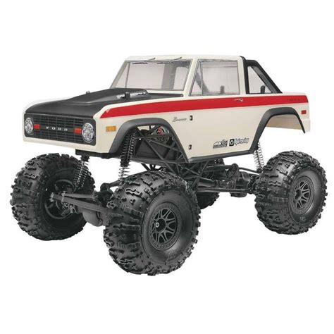 Ford Bronco Rc Rock Crawler by Hpi113225 Hpi Racing 1 10 Crawler King Rtr With 73 Ford