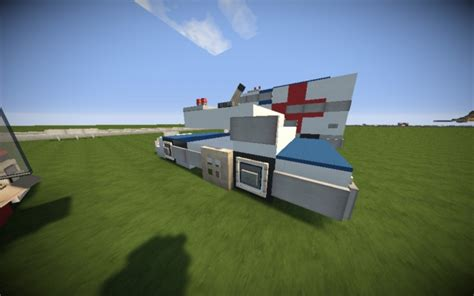 minecraft police minecraft police car minecraft project