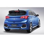 Novo Hyundai HB20 R Spec &233 Refer&234ncia Para Reestiliza&231&227o