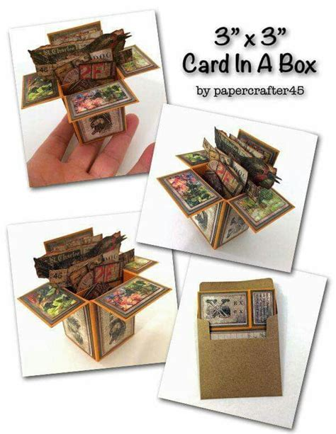 boxes to make out of card the world s catalog of ideas