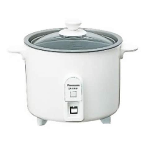 Mini Rice Cooker new genuine sr 03gp w panasonic white mini rice cooker