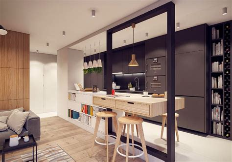 kitchen dining designs casual dining design with modern kitchen bars