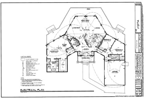 how to show electrical outlets on floor plan ordering a house plan ordering a home plan associated