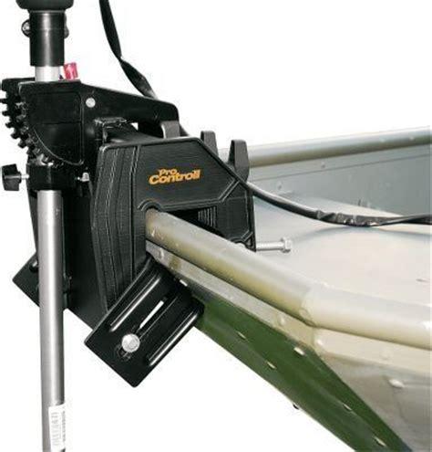 jon boat motor mount procontroll rmiez010 trolling motor mount http