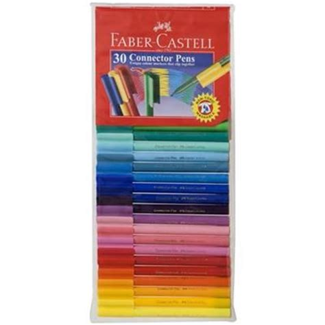 Connector Pen 30 Warna Faber Castell Gift Set 48 best images about back to school on cases basic shorts and bonbon