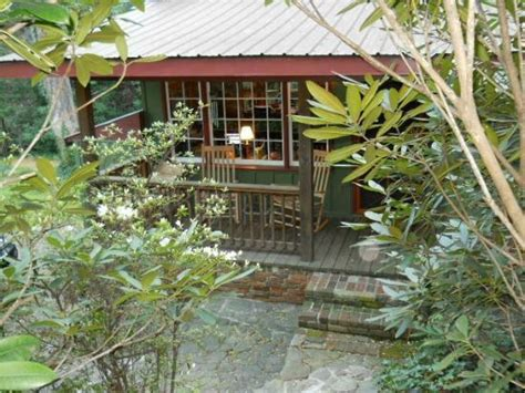 timberwolf creek bed breakfast black bear cabin in the woods picture of timberwolf