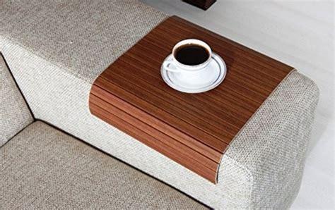 flexible wooden sofa armrest tray table the green head sofa tray table wood sofa menzilperde net