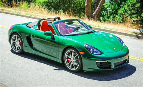 porsche brewster green opinions on pts brewster green rennlist porsche