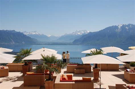 Mediterranean Style Cuisine - le mirador kempinski lake geneva switzerland luxandtravel