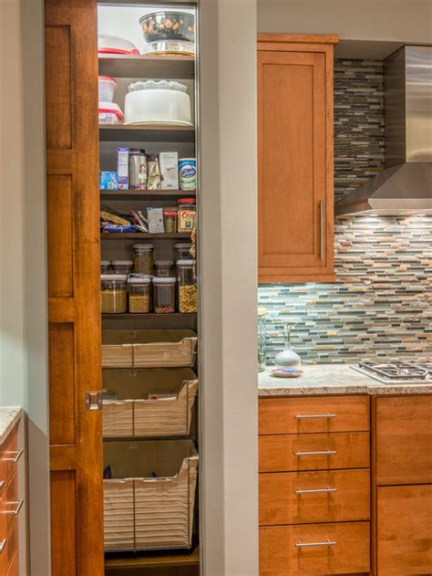 small pantry home design ideas pictures remodel  decor