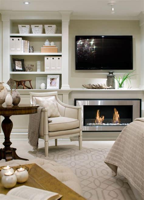 Elegant Livingrooms by Best 25 Ethanol Fireplace Ideas On Pinterest