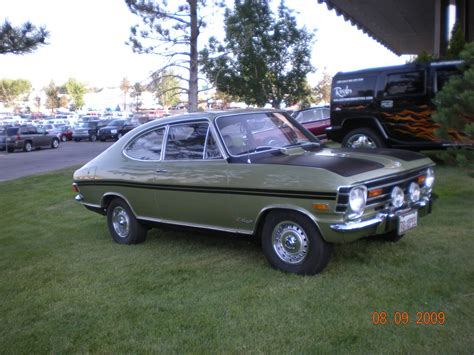 1970 Opel Kadett by Loosecaboose1 1970 Opel Kadett Specs Photos Modification