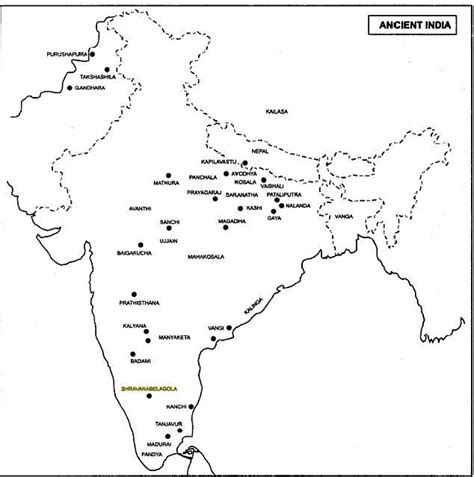 ancient india map ancient india maps and routes an india traveler s hub india travel forum thinkingparticle