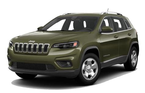 2019 Jeep Cherokee   Zeigler Chrysler Dodge Jeep Ram of