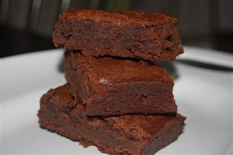 Would You Rather Eat A Brownie Or A Blondie by Ultimate Chewy Brownie Kitchen Belleicious