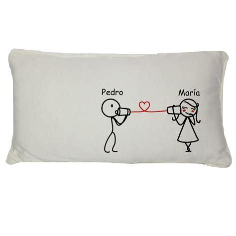 Imagenes Originales Para El 14 De Febrero | almohadas para regalar a mi novio 14 de febrero imagui