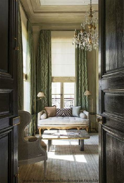 the interiors of the parisian apartments paris apartment interiors charming french pinterest