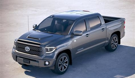 2019 Toyota Diesel Truck by 2020 Toyota Tacoma Diesel Rumors Engine Concept