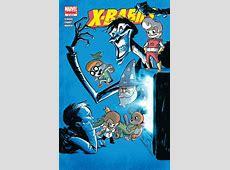 X-Babies Vol 1 2 - Marvel Comics Database X Babies