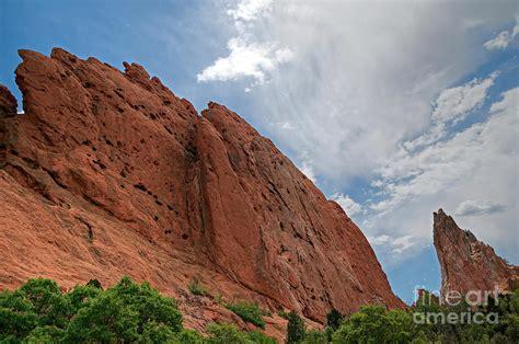 Garden Of The Gods Kindergarten Rock Michael Kirsh Artist Website