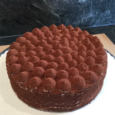 tiramisu torte tiramisu torte rezept mit bild sh19 chefkoch de