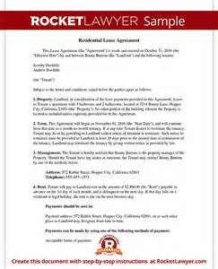 how does a lease work on a new car doc 12791654 rental lease template bizdoska