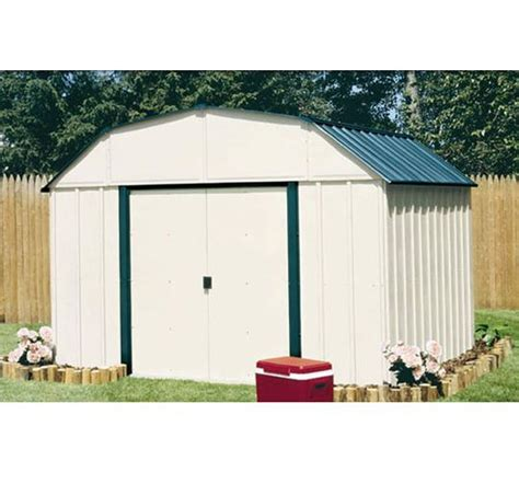 shed clearance ebay arrow vinyl sheridan 10 x 8 shed vs108 ebay