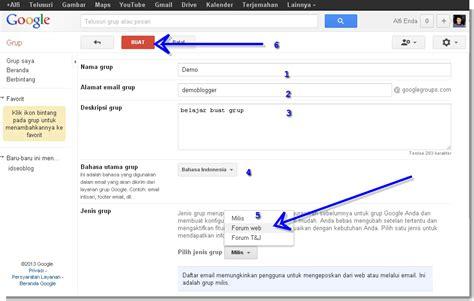 cara membuat blog forum cara membuat forum di blog febriyanto blogger