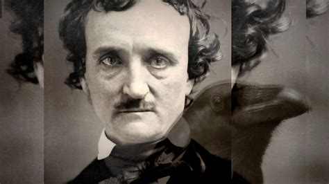 edgar allan poe biography video youtube edgar allan poe the raven filmed reading by mark allen