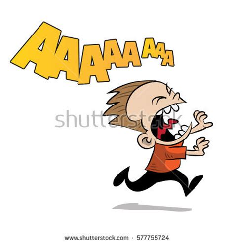 running scared stock images, royalty free images & vectors