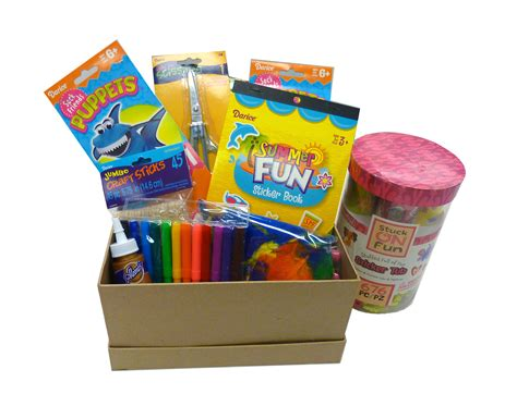 kid craft kits crafts for summer c