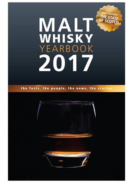 malting at home books malt whisky yearbook 2017 the whisky exchange