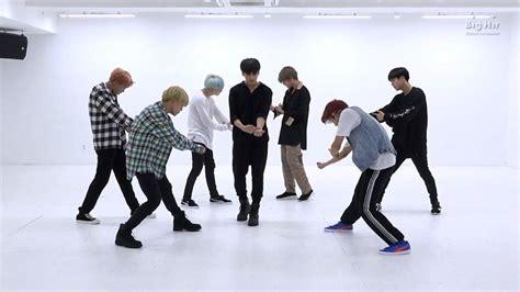 tutorial dance bts dna dna dance practice screenshots army s amino