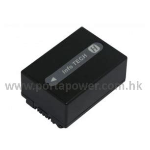 Battery Replacement For Sony Np Fh30 Np Fh40 Np Fh50 1050mah Hitam battery replacement for sony np fh30 np fh40 np fh50