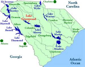lake front property sc lakes lakefront homes for sale