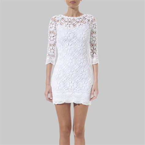 clothes pattern esl crochet dress pattern crochet wedding dress pattern