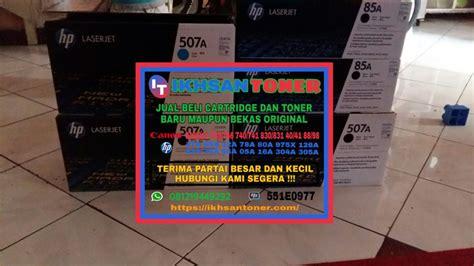 Terlaris Catridge Hp Original 703 704 678 680 Black Colour Hitam jual beli cartridge dan toner baru maupun bekas original