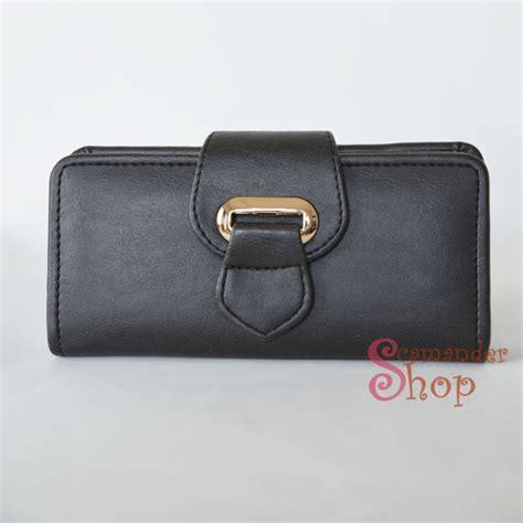 Dompet Lipat 1 Hp dompet kulit lipat wanita terbaru cleo scamander shop koleksi tas dan dompet wanita