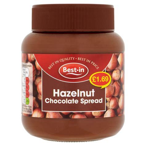 best hazelnut chocolate best in hazelnut chocolate spread 350g bestway wholesale