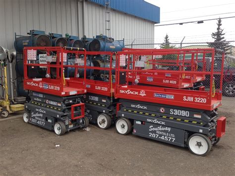 south way equipment rentals ltd calgary ab ourbis