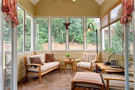 selecting   sunroom furniture nice sunroom