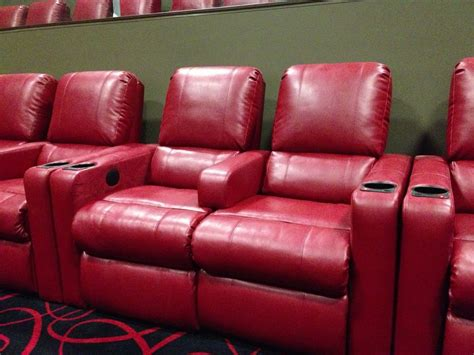 movie theatre recliner amc southroads 20 converting to power reclining seats